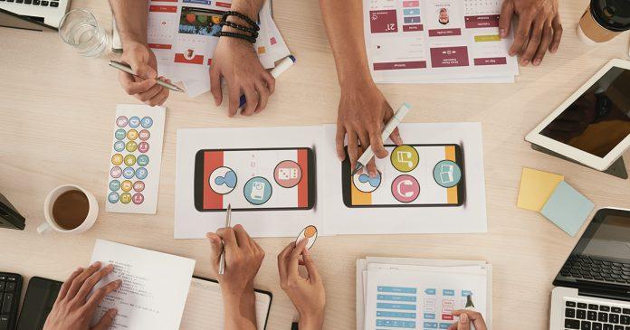 marketing vasi firmy